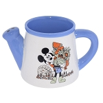 Disney Watering Can Mug - Mickey Mouse - PASSHOLDER - Epcot Flower & Garden Festival 2020