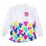 Disney Adult Shirt - Spirit Jersey - Mickey Mouse Balloons