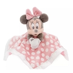 Disney Plush Blanket for Baby - Minnie Mouse