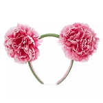 Disney Minnie Ear Headband - Mickey Mouse Floral