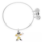 Disney Alex & Ani Bracelet - Max Powerline - A Goofy Movie
