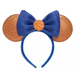 Disney Minnie Ear Headband - Minnie Mouse - NBA Experience