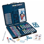 Disney Art Kit - Ink & Paint - Tin Case