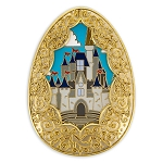 Disney Pin - Easter 2020 Walt Disney World Cinderella Castle