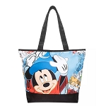 Disney Tote Bag - Sorcerer Mickey - Ink & Paint