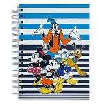 Disney Journal - Classic Mickey Mouse & Friends