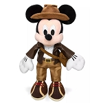 Disney Plush - Mickey Mouse - Adventureland