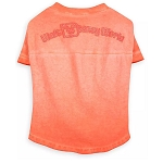 Disney Pet Wear - Spirit Jersey - Coral