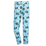 Disney Woman's Leggings - Mickey & Minnie's Runaway Railway