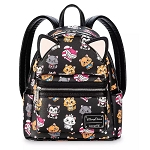 Disney Parks Loungefly Bag - Disney Cats - Mini Backpack