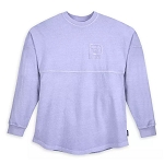 Disney Adult Shirt - Spirit Jersey - Lavender