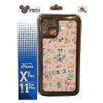 Disney iPhone Xs Max / 11 Pro Max Case - Epcot Flower & Garden Festival 2020 - All Over Minnie Print