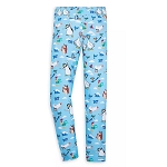 Disney Woman's Leggings - Disney Birds