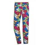 Disney Woman's Leggings - Muppets