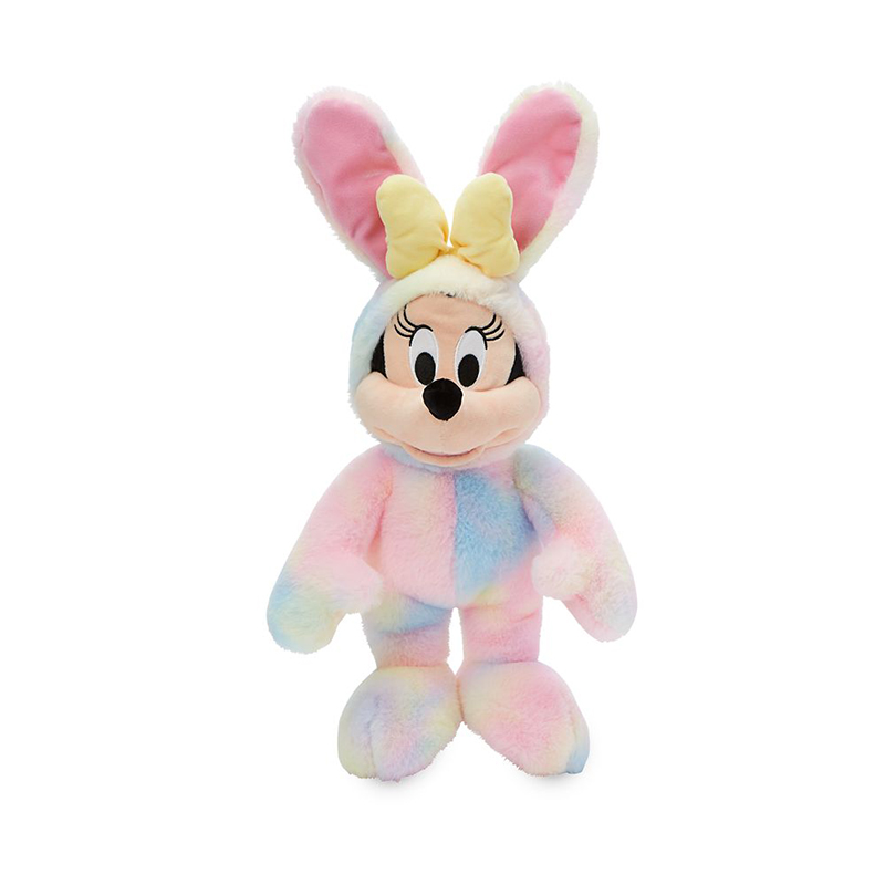 Disney Plush - Minnie Mouse Plush Bunny – Medium – 18''