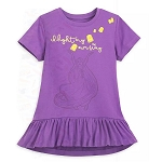 Disney Girls Fashion Shirt - Rapunzel - I Light My Own Way