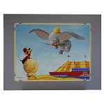 Disney Artist Print - Doug Bolly - Believe and Soar