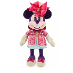 Disney Plush - Minnie Mouse The Main Attraction - Mad Tea Party - Limited Release