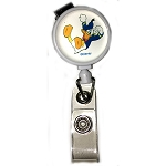 Disney Cast Member Retractable Lanyard - Donald Duck