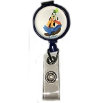 Disney Cast Member Retractable Lanyard - Goofy
