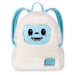 Disney Parks Loungefly Bag - Yeti - Mini Backpack