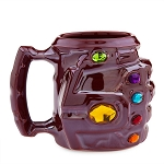 Disney Coffee Cup - Marvel's Avengers: Endgame Nano Gauntlet - Thanos