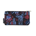 Disney Loungefly Pouch - Star Wars Empire Strikes Back 40th Anniversary