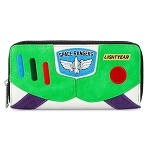 Disney Loungefly Wallet - Toy Story 4 Buzz Lightyear