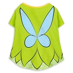 Disney Tails Costume Tee for Dogs - Tinker Bell