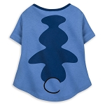 Disney Tails Costume Tee for Dogs - Stitch