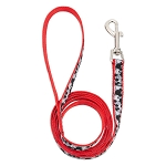 Disney Pet Tails Leash - Mickey Mouse Icons
