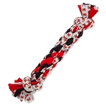 Disney Tails Pull Toy - Minnie Mouse Braided