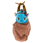 Disney Babies Plush - Pandora: The World of Avatar Na'vi Baby in a Blanket