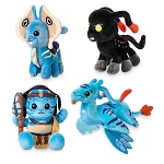 Disney Plush - Wishables Mystery Blind Bag - Pandora: The World of Avatar