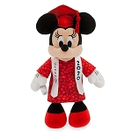 Disney Plush - Graduation Minnie - Class of 2020