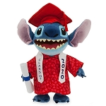 Disney Plush - Graduation Stitch - Class of 2020