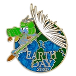 Disney Pin - Earth Day 2020 - Flik - A Bug's Life