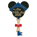Disney Pin - 2020 Graduation - Class of 2020