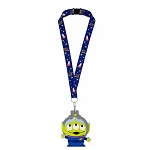 Disney Lanyard & ID Holder - Toy Story