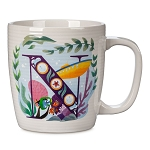 Disney Mug - N is for Finding Nemo Submarine Voyage - ABC Disney Letters - Disneyland