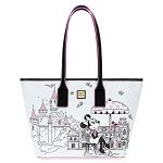 Disney Dooney & Bourke Bag - Minnie Mouse Disney Parks - Tote