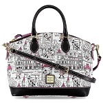 Disney Dooney & Bourke Bag - Minnie Mouse Disney Parks - Satchel