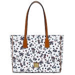 Disney Dooney & Bourke Bag - Mickey & Minnie Mouse Americana - Tote