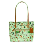 Disney Dooney & Bourke Bag - Bambi & Friends - Shopper Tote