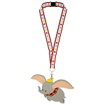 Disney Lanyard & ID Holder - Dumbo