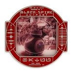 Disney Pin - Star Wars Galaxy's Edge First Order Scouting - BB-9E