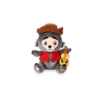 Disney Wishables Plush - Big Al - Country Bear Jamboree Series