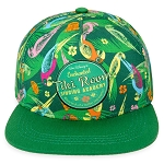Disney Baseball Cap - Enchanted Tiki Room Singing Academy