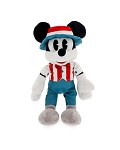 Disney Plush - Mickey Mouse Americana - 11''