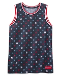 Disney Adult Shirt - Mickey Mouse Americana - Tank Top